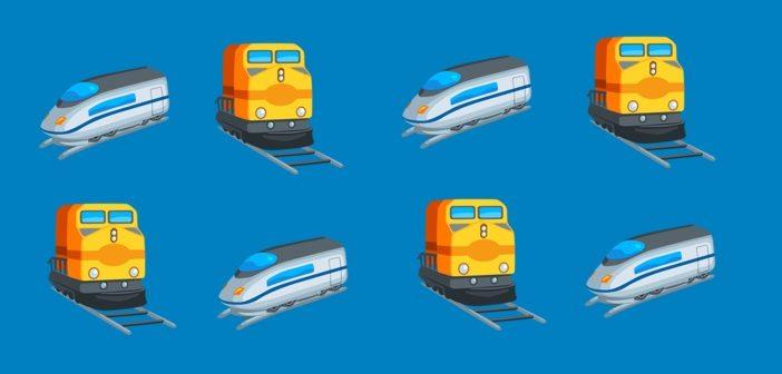 Літній розклад руху потягів. Найважливіші зміни