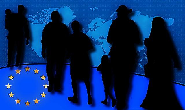 Нелегальна контрабанда іммігрантів до Польщі