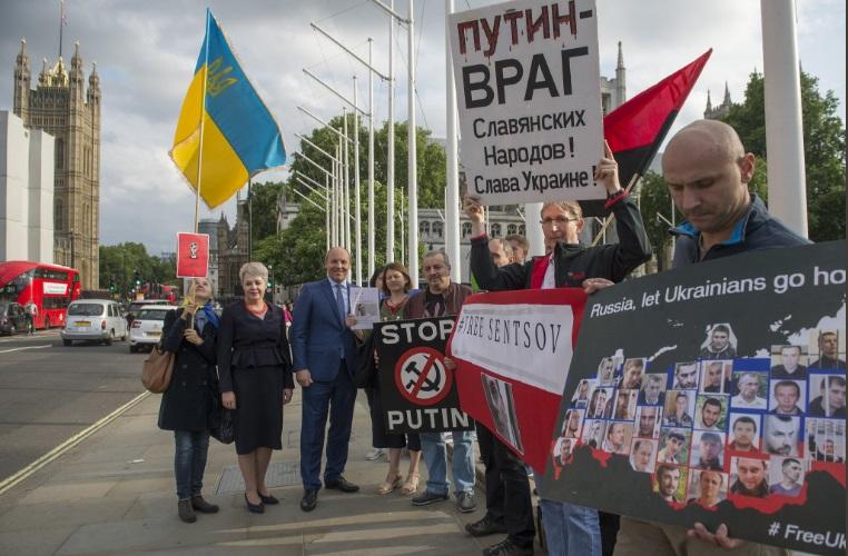Парубій: Україна сподівається отримати автокефалію Української церкви до 1 серпня