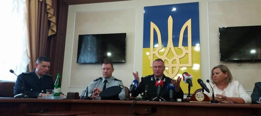 Поліція Івано-Франківщини має нового керівника