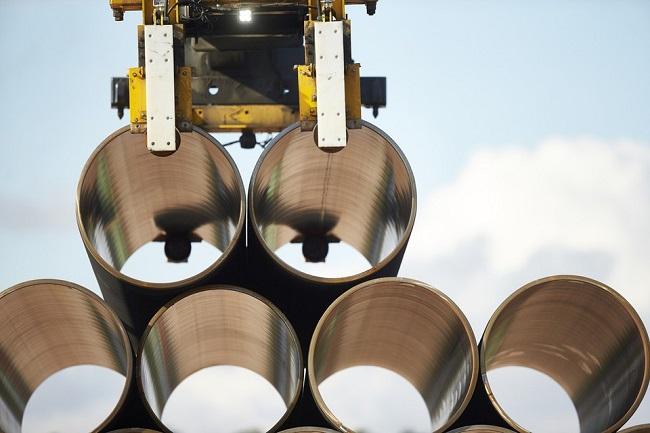 У Люксембурзі відбудеться нарада у справі перешкоджання Nord Stream 2