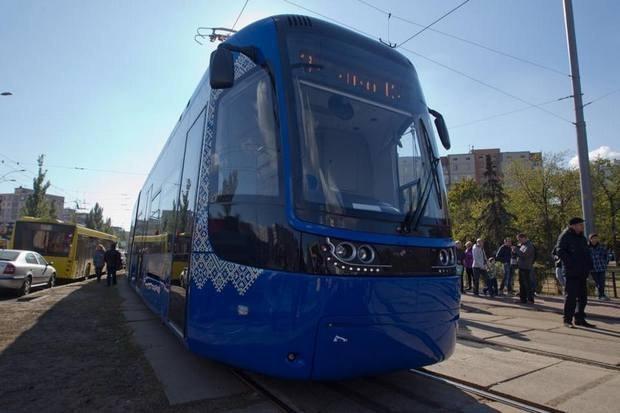 У Вроцлаві з'явилися трамваї нового покоління. І це тільки початок (відео)