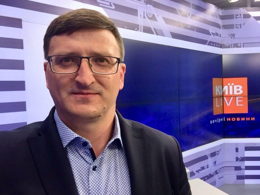 Міграція освічених, молодих, талановитих українців – це ніщо інше, як втеча від проблем