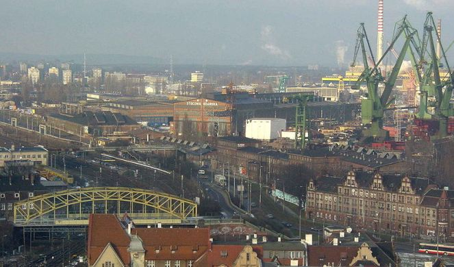 Ґданська корабельня повертається з української у польську власність
