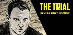 Покази документального фільму про Олега Сенцова у Польщі. Увесь дохід — його родині