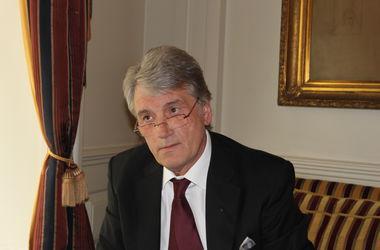 Ющенко:Помилка польських політиків–застосування риторики про «літри крові» і підрахунки мертвих душ