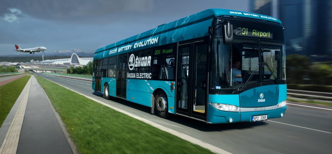 На вулицях Вроцлава з'являться електричні автобуси