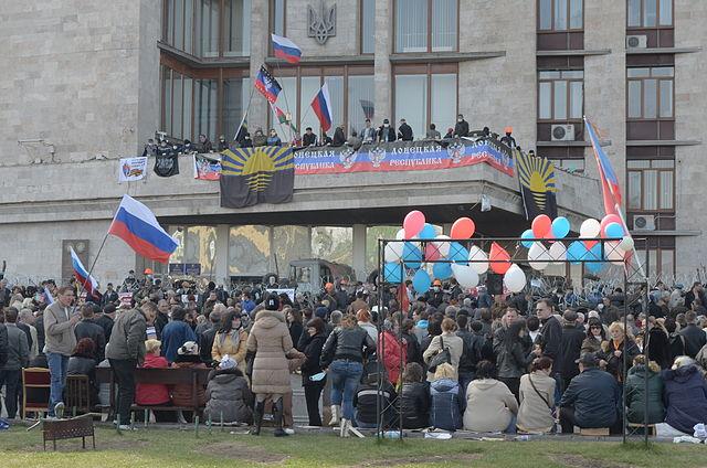 «Rzeczpospolita»: Донбас – хаос і безправ'я