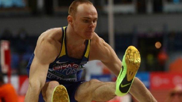 Україна вперше за 12 років потрапила у фінал стрибків у довжину на чемпіонаті Європи