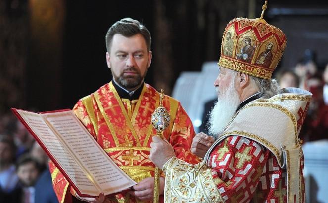 Російські священики мають проблеми з одержанням грецьких віз