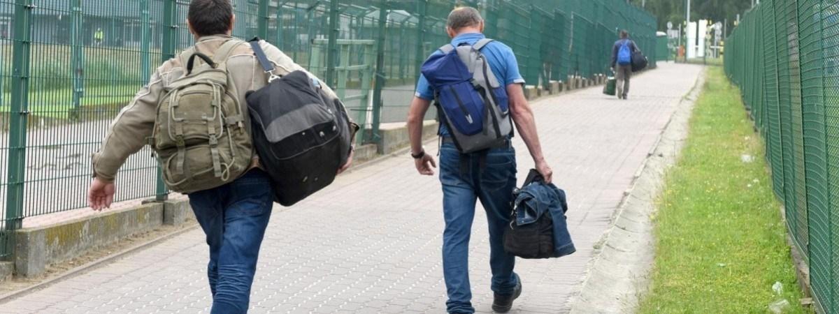"""""""Трудова міграція – це не проблема, а наслідок недолугого розвитку України за останні 30 років"""""""