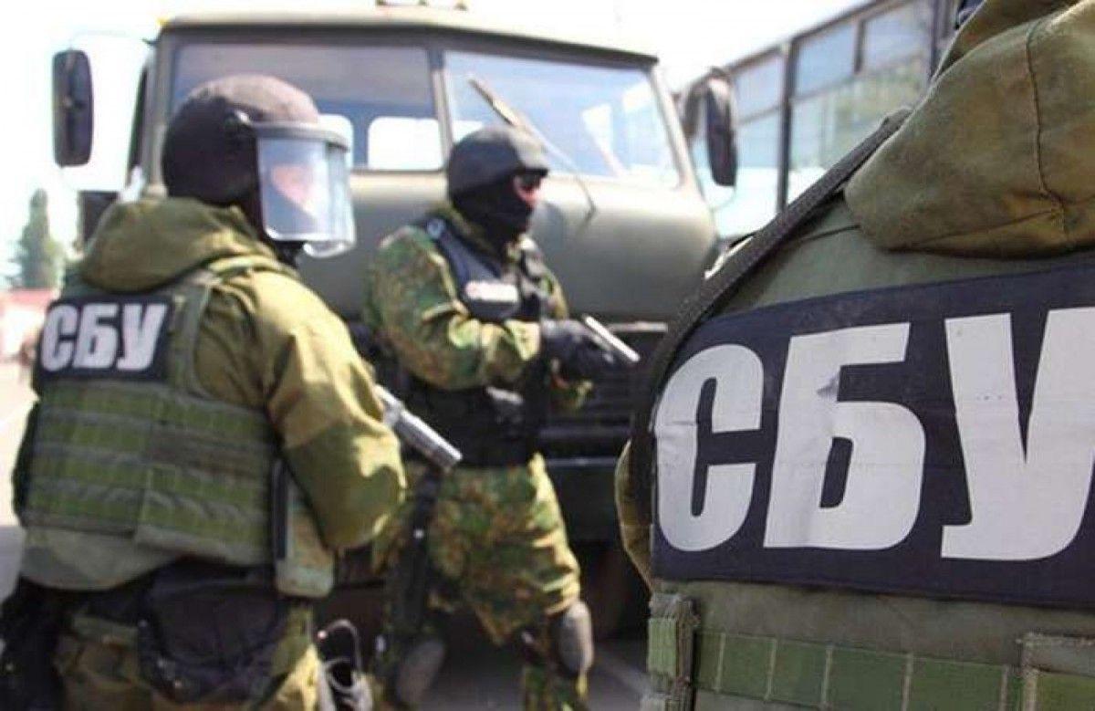 «Депутат ЛНР», який їздив в Україну отримувати пенсію, отримав вісім років тюрми