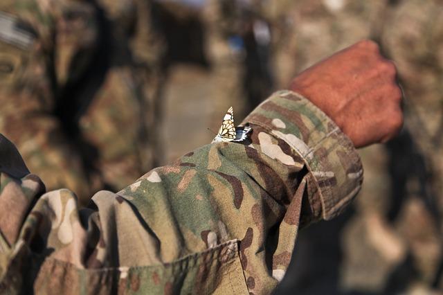 Польський міністр відвідав солдатів у Боснії та Герцеговині