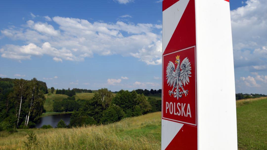 Кордон між Польщею та Україною можна перейти ще в одному пропускному пункті