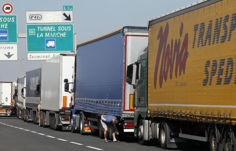 Рабство по-польськи. Водії з України скаржаться на умови праці в польських компаніях