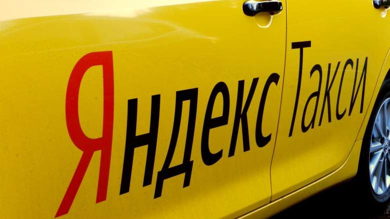 «Яндекс.Таксі» у країнах Балтії звинуватили у відправці даних клієнтів у Росію
