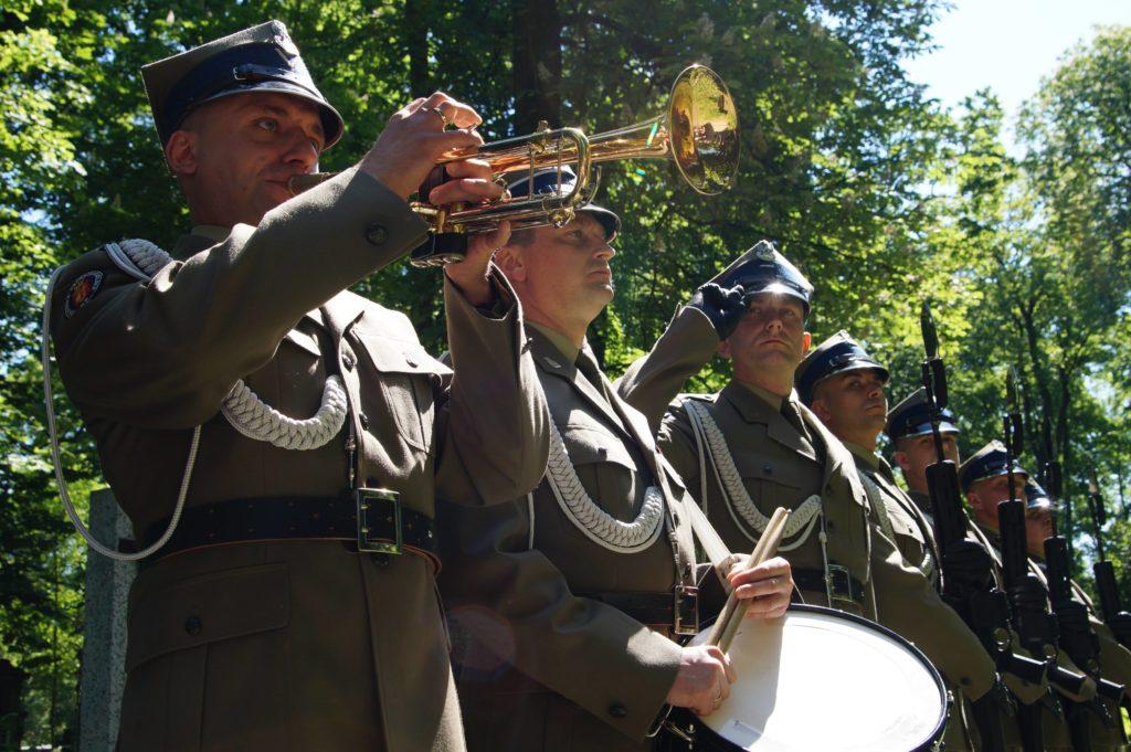 Міноборони Польщі пояснює, чому армія збирає інформацію про нацменшини