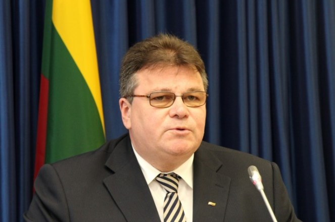 Голова МЗС Литви: Грузія і Україна найближчим часом не вступлять у НАТО
