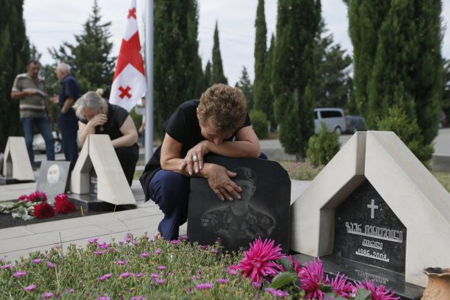 Польський журналіст: Вибуху грузино-російської війни передували дантейські сцени