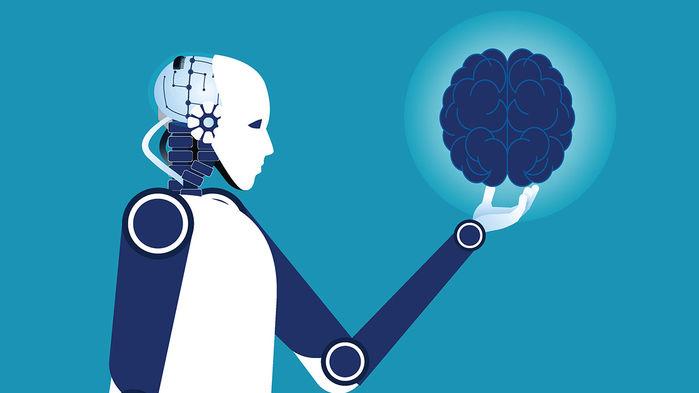 Штучний інтелект може проникати в «мозок» інших комп'ютерів