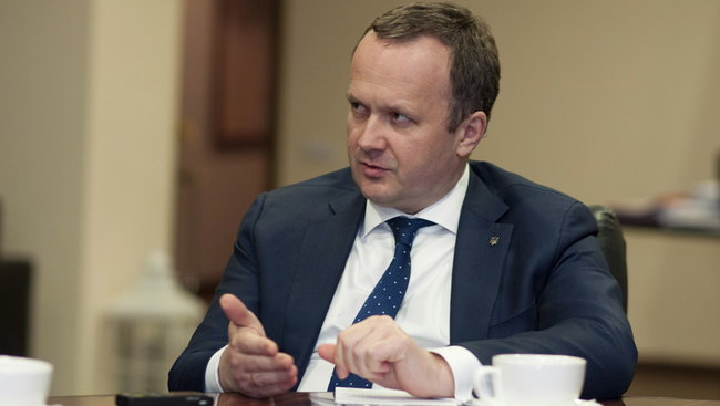 Навколо ідеї засадження України деревами має об'єднатися місцева влада і громадськість