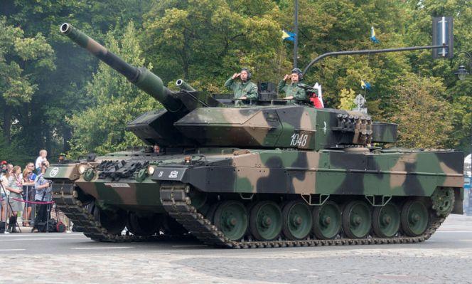 Міністр оборони: Цьогорічний парад до Свята Війська польського буде особливим