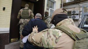 Найбільша антикорупційна спецоперація в історії України закінчилась нічим