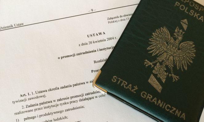 У Нижньосілезькому воєводстві незаконно працювало понад 220 українців