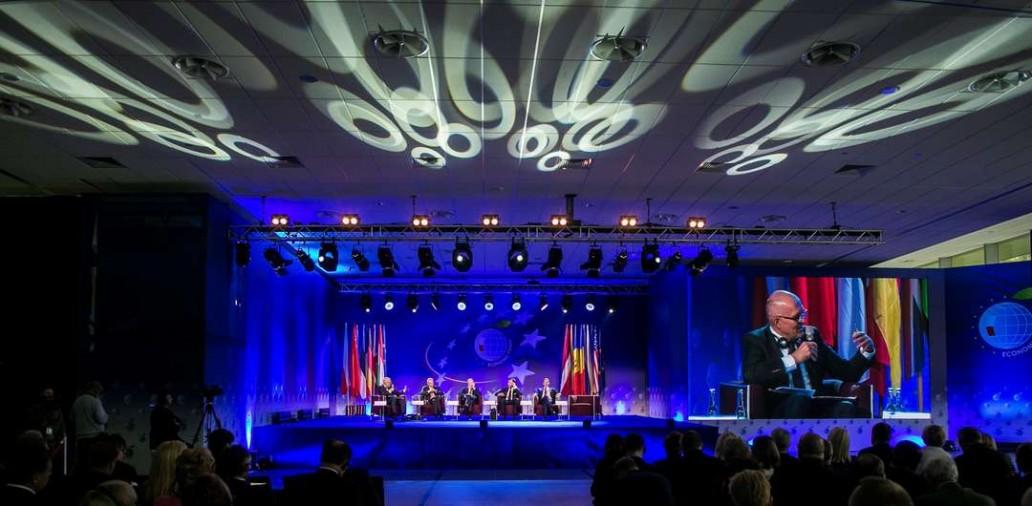 XXVIII Forum Ekonomiczne