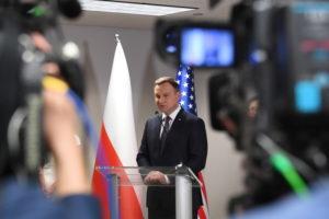 У Нью-Йорку відкрили бюро Польського агентства інвестицій і торгівлі