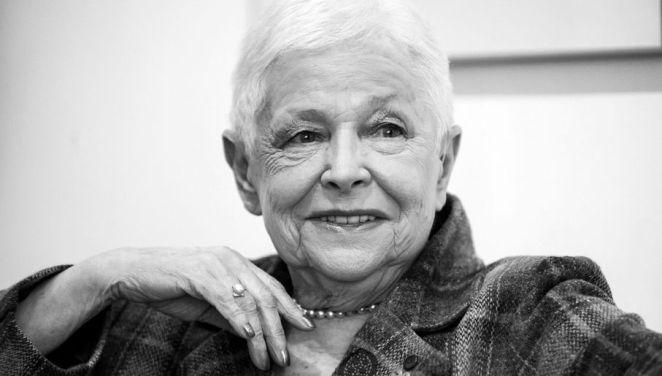 Померла відома польська журналістка Кристина Ґжибовська