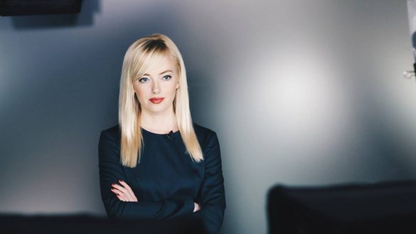 Генпрокуратура зупинила процедуру отримання даних з телефону журналістки Седлецької