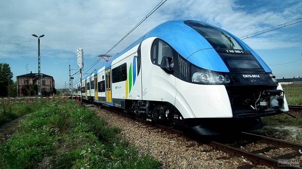 84 мільйони євро на модернізацію залізничної колії у Польщі