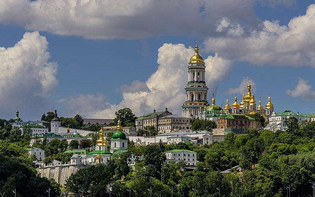 У Росії триває кампанія проти української автокефалії