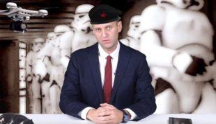 Виклик прийнято. Навальний записав відеовідповідь главі Росгвардіі Золотову