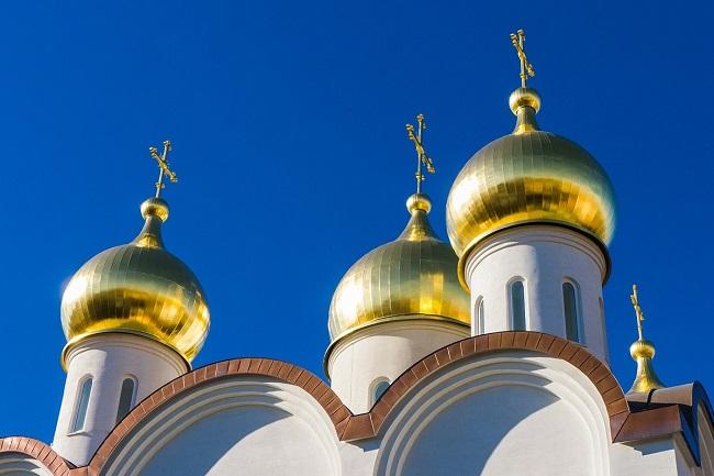 «Велика православна схизма»