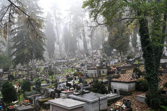 Чим є Задушки або День померлих?
