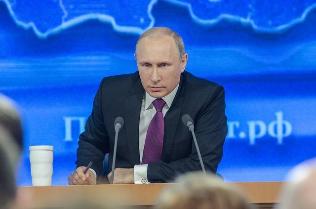 Росія ввела санкції проти 322 громадян та 68 фірм з України