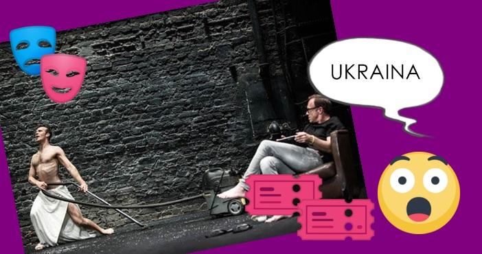 Вистави з українськими субтитрами у польському театрі