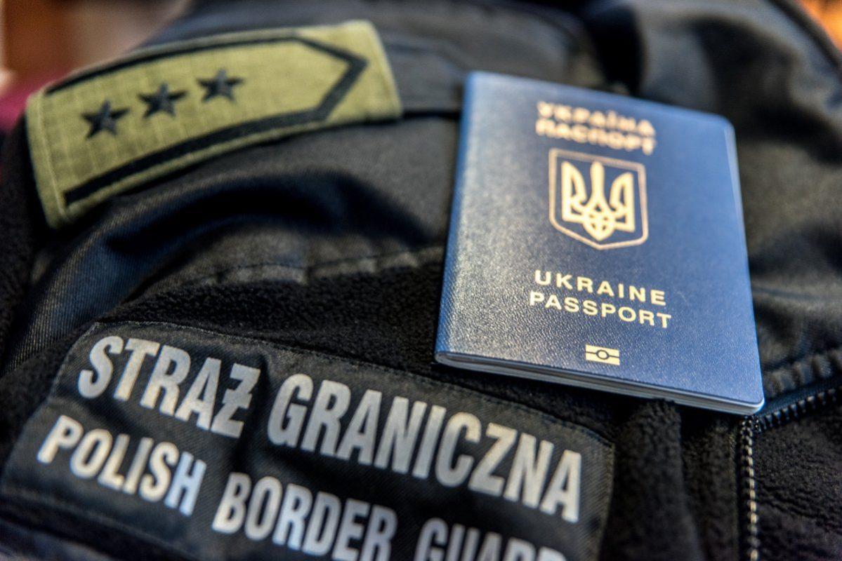 Польських прикордонників судитимуть за «зливання» інформації українським контрабандистам