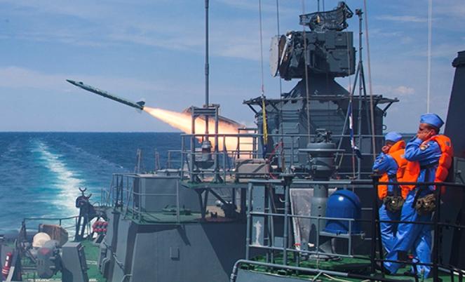 Румунія стурбована агресією Росії у Чорному морі