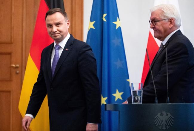 Президент Німеччини: Польща потрібна Європейському Союзові