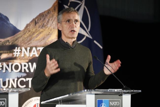 НАТО вкотре закликало Росію дотримуватися ракетного договору зі США