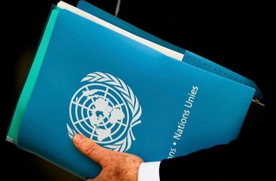 У ООН закликали Росію утриматися від загострення ситуації в Азовському морі
