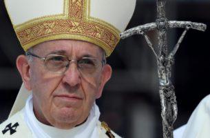 Папа римський Франциск може відвідати Північну Корею