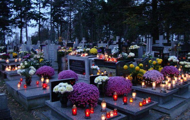 Римо-католики, також у Польщі, святкують День усіх святих
