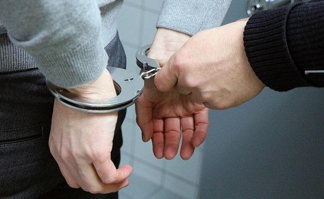 У Києві затримали грузина підозрюваного у вбивстві польки