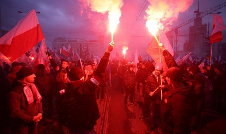 «Життя та смерть для нації»! Так націоналісти будуть святкувати 100-річчя незалежності Польщі