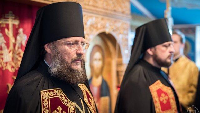 Представники УПЦ Московського Патріархату позиваються до Верховної Ради через автокефалію