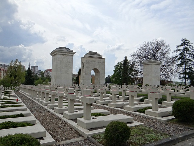 На Личаківському цвинтарі запалає «Світло пам'яті»